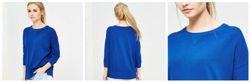 blaue-bluse-reserved