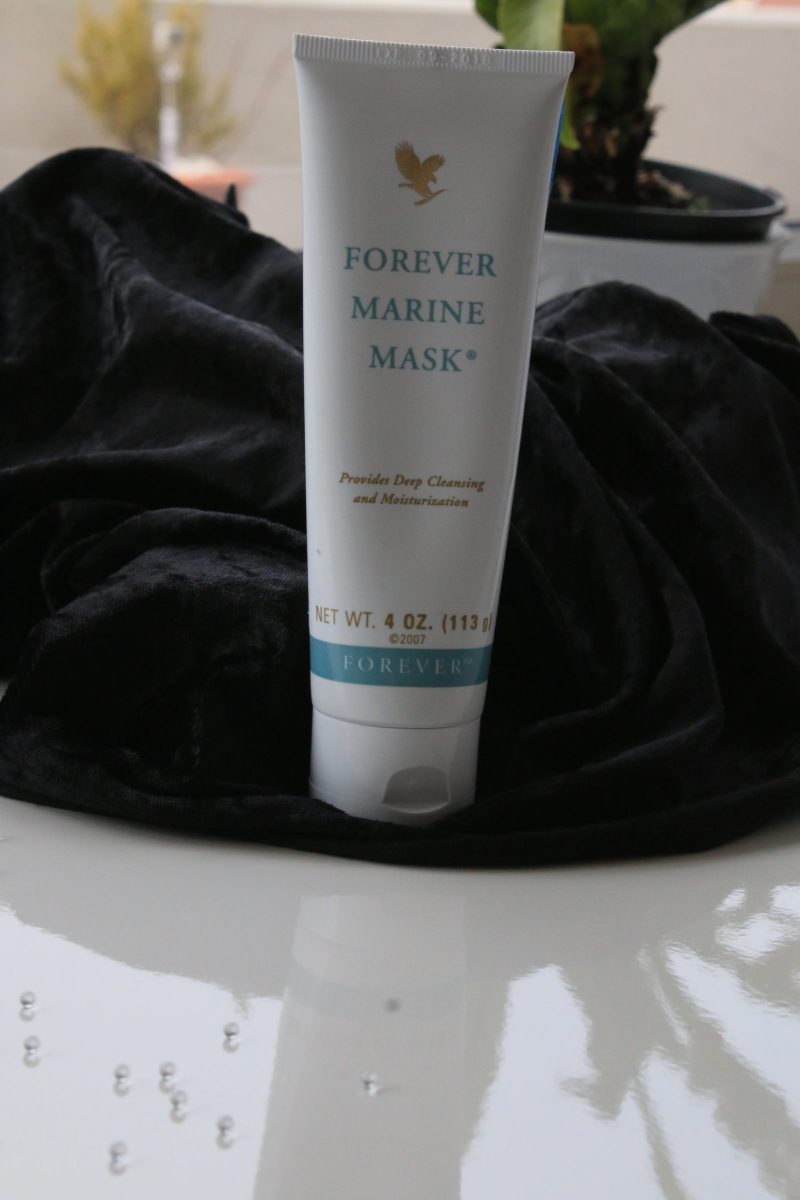 forever marine-mask