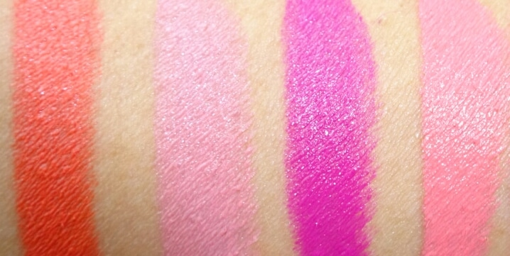 swatch doseofcolors