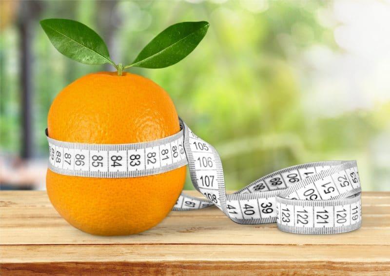 Kampf dem Übergewicht