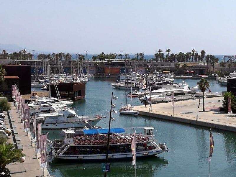 Yachthafen Port Forum