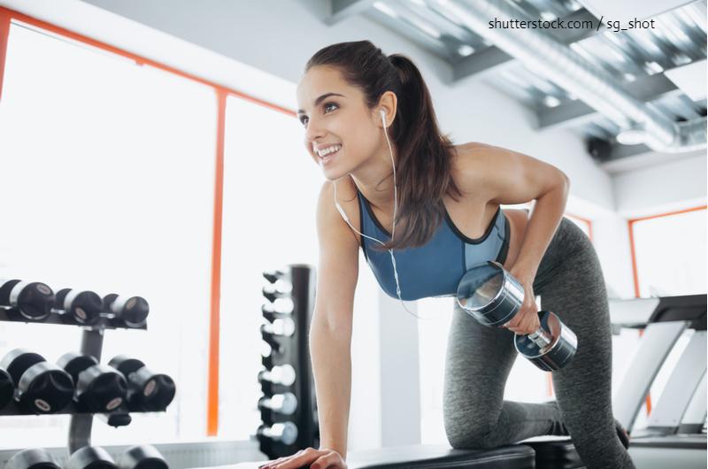 Motivation – 5 Tipps, wie Du Deinen Hintern hochbekommst
