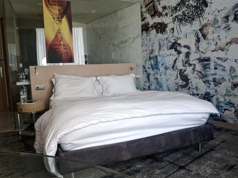 Hotel-Media-One-Bett