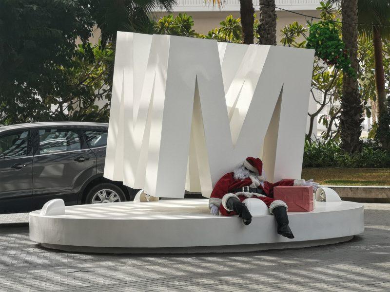 Media One Hotel in Dubai